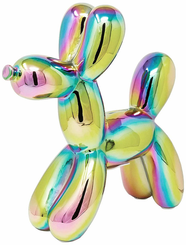 Balloon Dog Bank Iridescent - BodyFactory