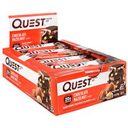 Quest Nutrition Protein Bar - BodyFactory