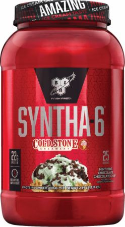 Syntha-6 Protein Powder - BodyFactory