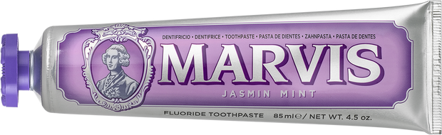 Toothpaste Jasmine Mint 25ml - BodyFactory