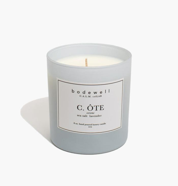 Cote Candle - BodyFactory