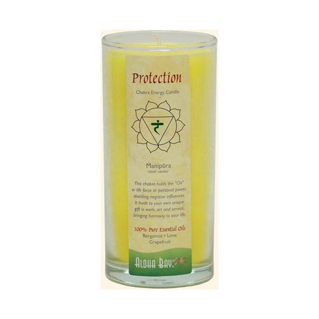 Chakra Energy Jar Protection - BodyFactory