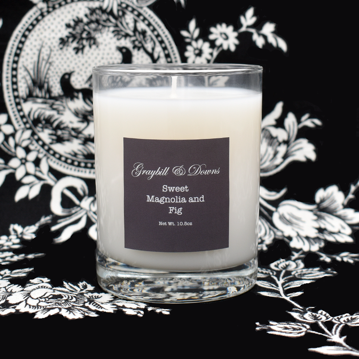 Artisan Candle Sweet Magnolia & Fig