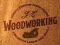 JL Woodworking