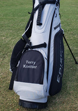 Load image into Gallery viewer, Edison Golf Stand Bag
