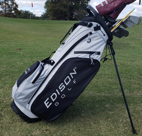 Edison Golf Stand Bag