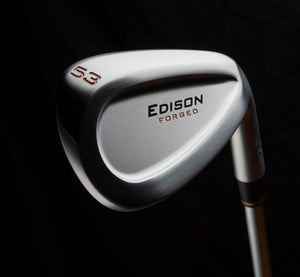 Edison Forged Wedges - Matched sets