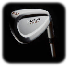 Load image into Gallery viewer, Edison Forged High-Loft Wedges - 57 to 60 degrees