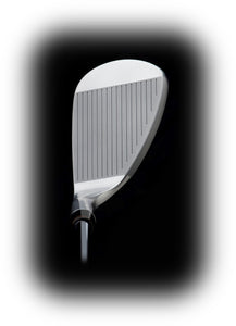 Heads Only - Edison Forged Lob Wedges - 61 to 64 degrees