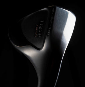 "EDISON FORGED Wedges -- Special ""One of 500"" Limited Edition Sets [3 wedges]"