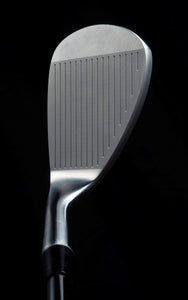 """One of 500"" -  Special Edition of EDISON FORGED Wedges"