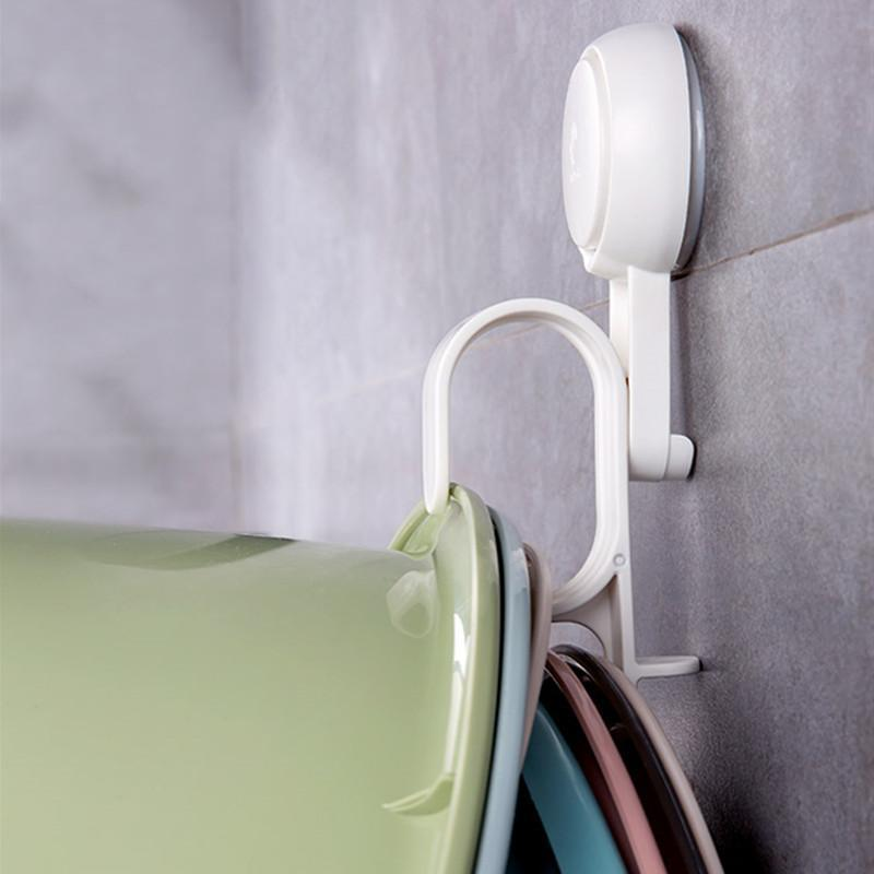 Bathroom Wall Washbasin Hook