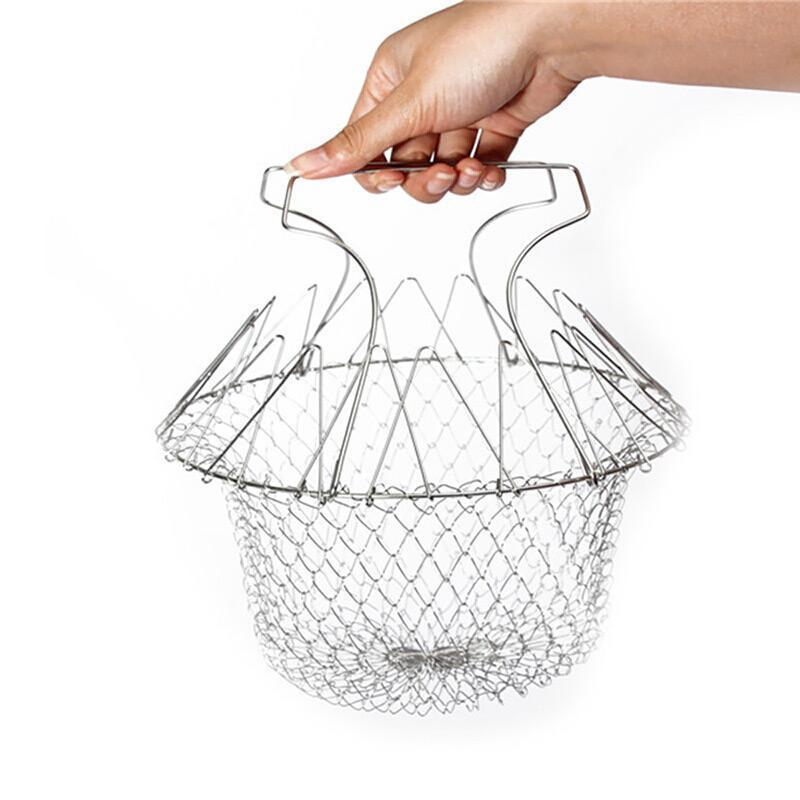 Multi-Function Folding Basket - planetshopper.net