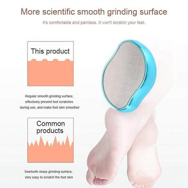 Nano Grinding Foot File - planetshopper.net