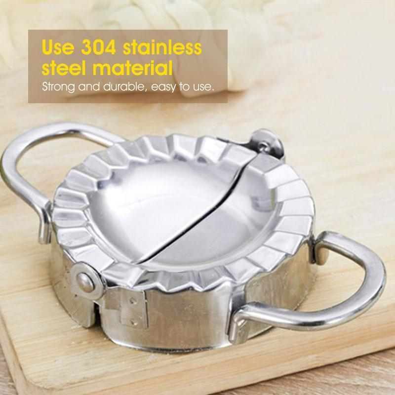 Set Of Dumpling Mould - planetshopper.net