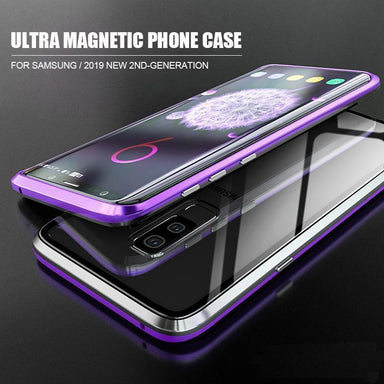 2nd-Generation Ultra Magnetic Phone Case For Samsung - planetshopper.net