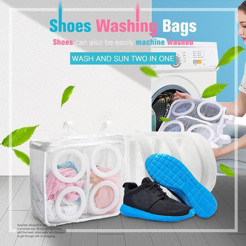 Shoes Washing Bags - planetshopper.net