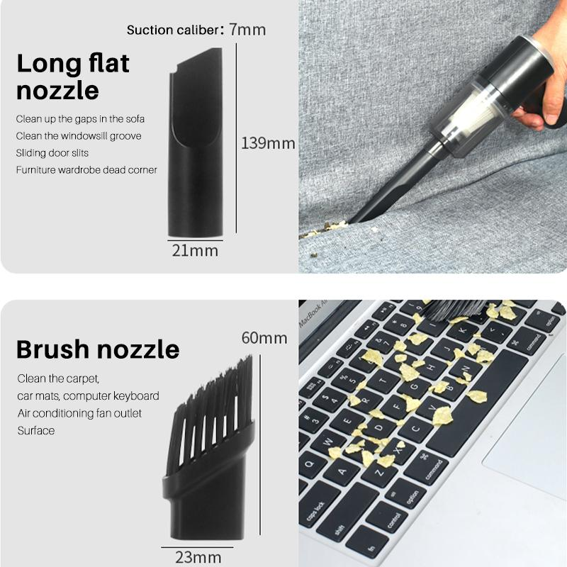Handheld Small Window Cleaner