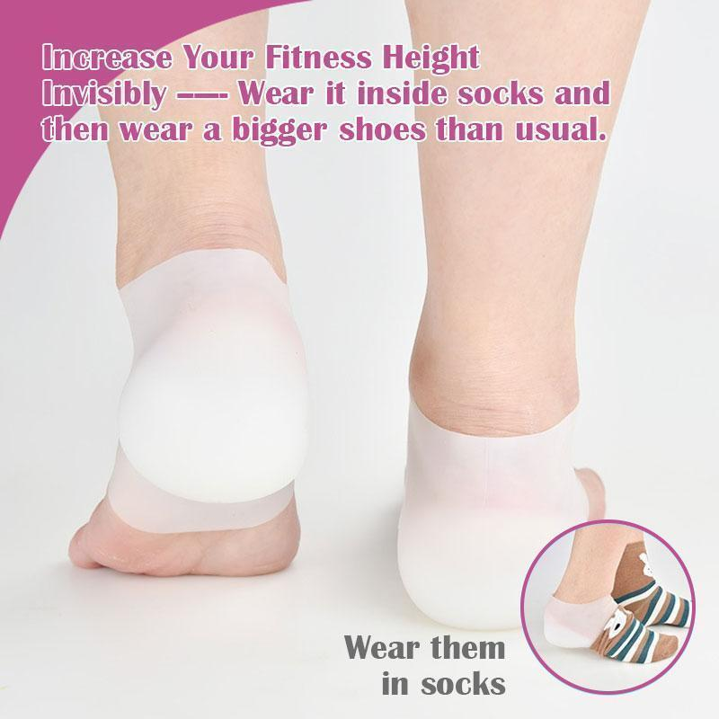 Invisible Height Increased Insoles(BUY 2 FREE SHIPPING) - planetshopper.net