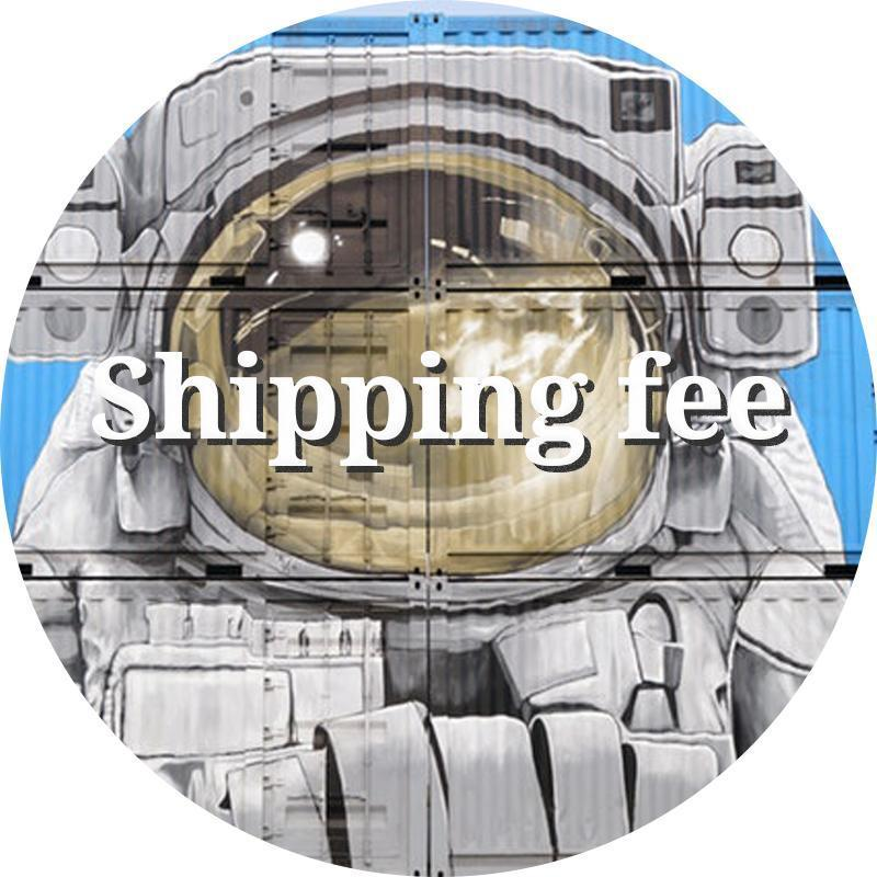 Shipping fee - planetshopper.net