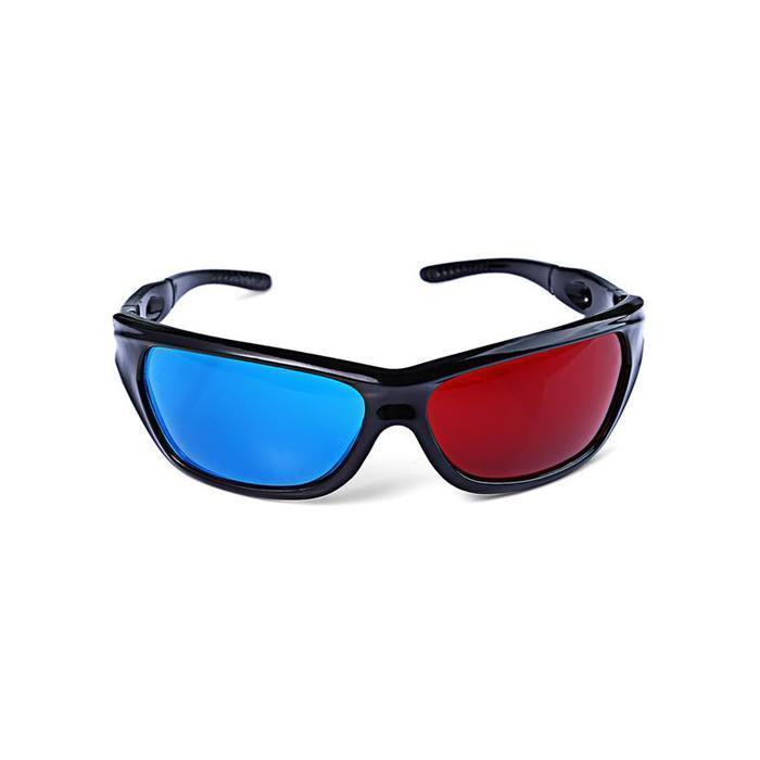 StudioProjector™ - 3D Glasses - planetshopper.net