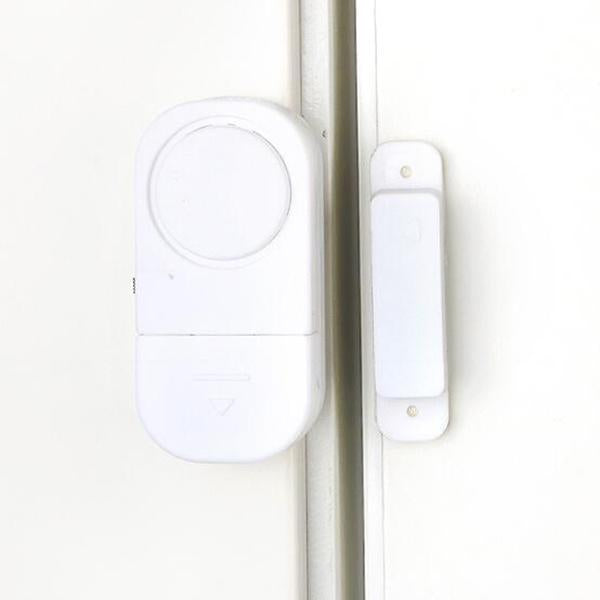 Door And Window Burglar Alarm - planetshopper.net