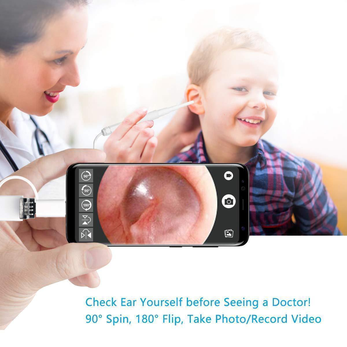 3in1 Earscope Cleaner HD - planetshopper.net
