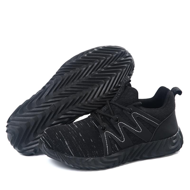 Serpent Safety Shoes