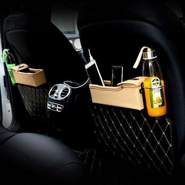 Multi-Function Vehicle Storage Box - planetshopper.net