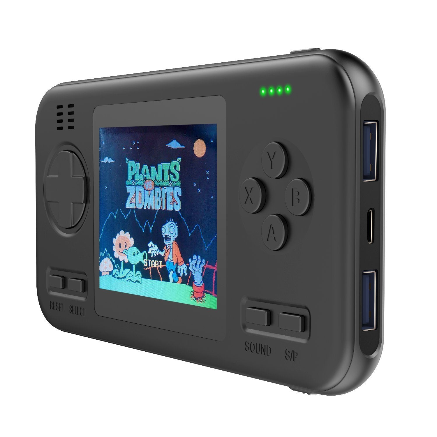 The Gaming Power Bank™ (416 Games) on Sale now! The Retro Gaming Case™ (on Sale now!)