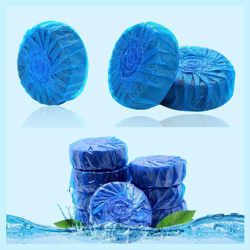 Blue Deodorant Block - planetshopper.net