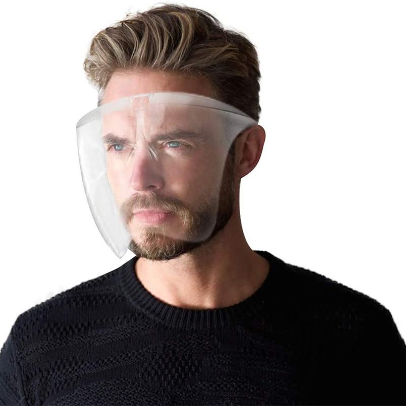 Face Cover Designed for Fashion and Comfort