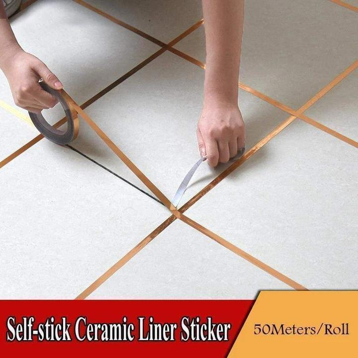Waterproof Floor Sticker - planetshopper.net