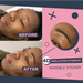 Impeccable Eyebrow Transfer Sticker - planetshopper.net