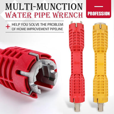 Multi-Munction Water Pipe Wrench - planetshopper.net