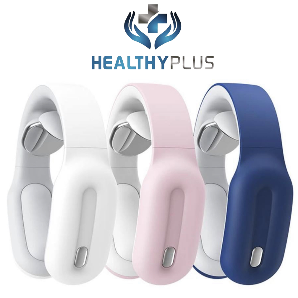 HealthyPlus™ Electric Neck Massager
