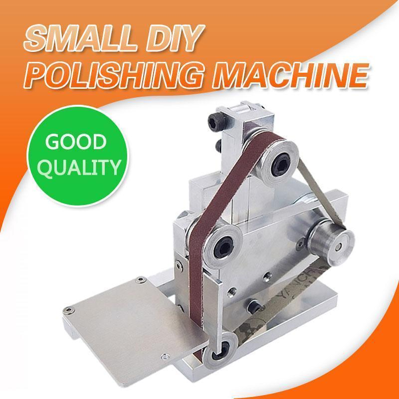 Small DIY Polishing Machine - planetshopper.net