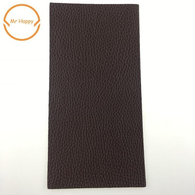 (LAST 2 DAYS PROMOTION - 50% OFF) LEATHER REPAIR PATCH