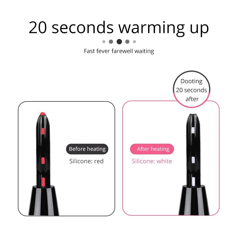 Eyelash Pro - Heated Eyelash Curler