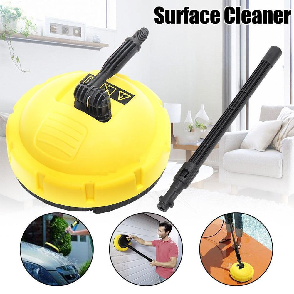 【NEW 2020】MegaMop™ Surface Cleaner - Connects To Any Pressure Washer!
