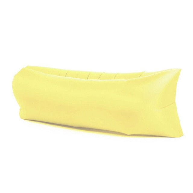 Inflatable Air Lounger Sofa