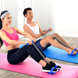 Pull Reducer - Your Personal Body Trainer