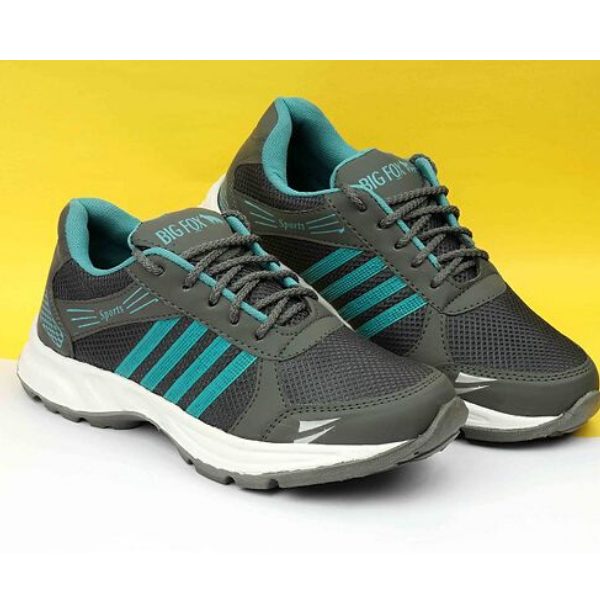 Men's Blue Sports Shoes