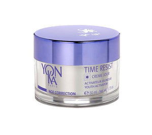 TIME RESIST CREME JOUR - 50 ML
