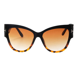 Designer over-sized Sunglasses