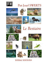 Load image into Gallery viewer, ZESXT02 LE BESTIAIRE - (full set  printed)