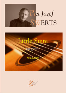 ZE-Digital  LITTLE SUITE - guitar solo