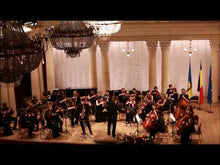 Load and play video in Gallery viewer, Paganini Capriccio by Roman Fotuima