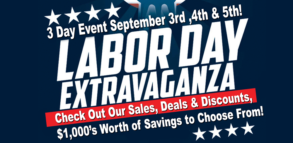 Image One Labor Day Event 2020