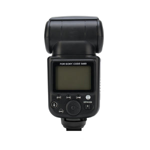 200ST-R Speedlight for Sony M.I.S.